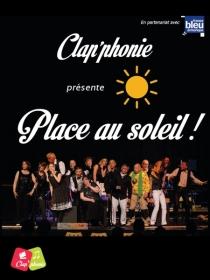 <b>2014 - Place au Soleil !</b>